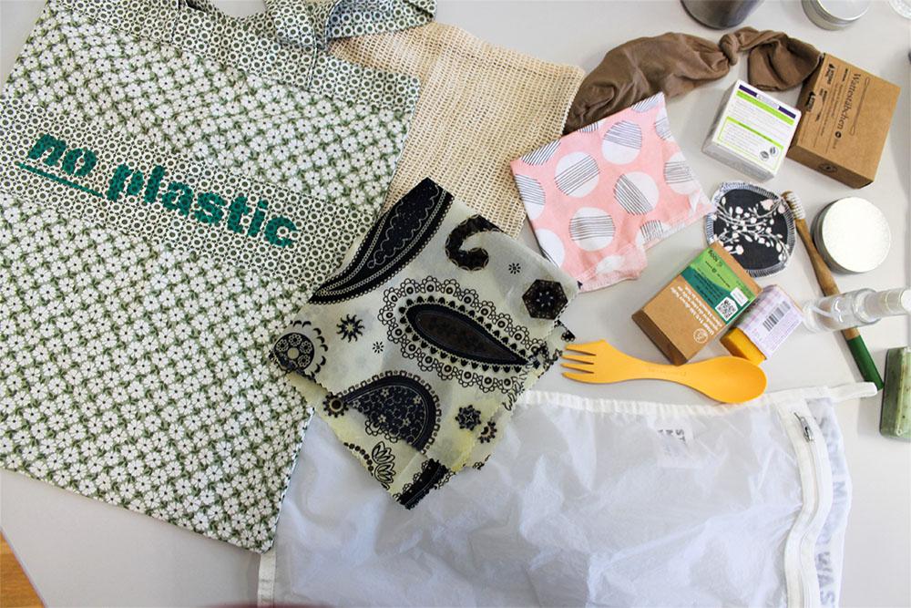 Umweltworkshop Plastik