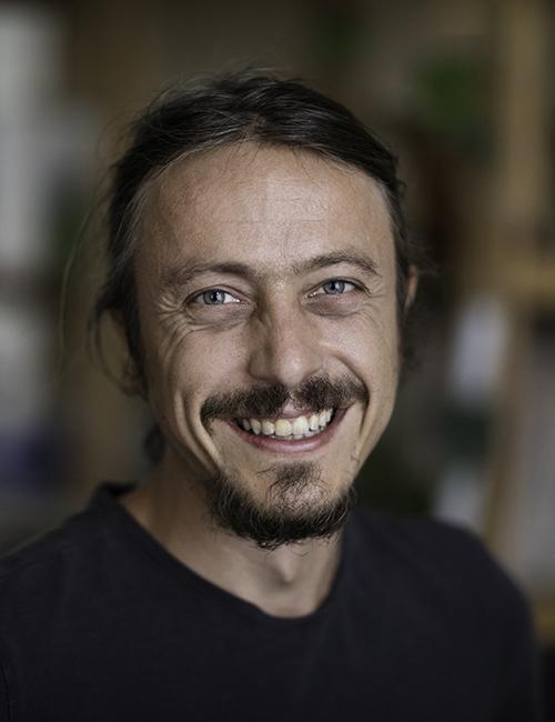 Martin Wildenberg