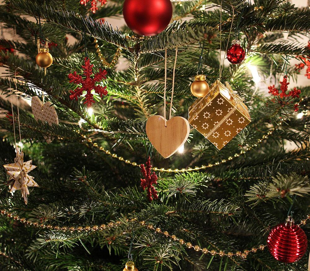 Bilder Von Weihnachten.Tipps Für Grüne Weihnachten Global 2000