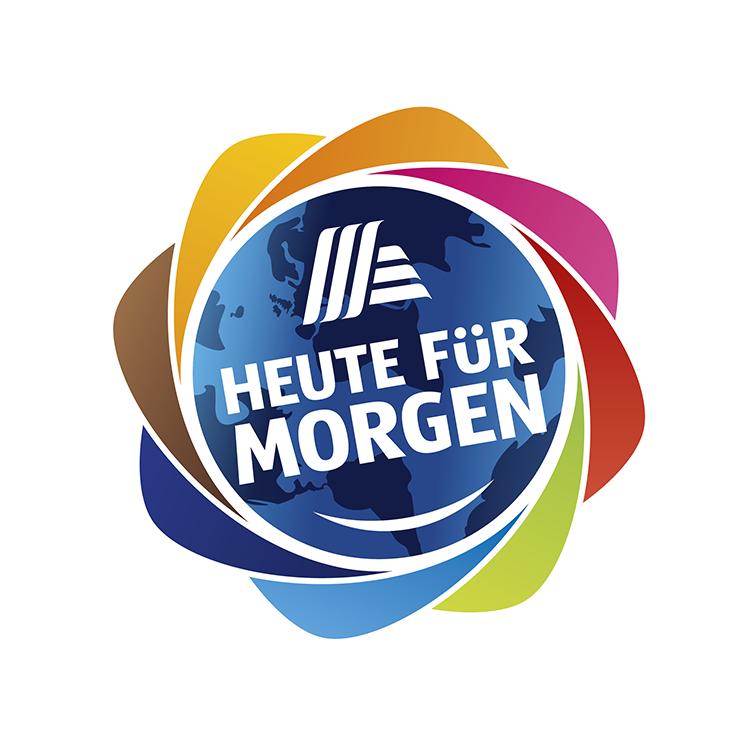 Logo Hofer - Heute für Morgen