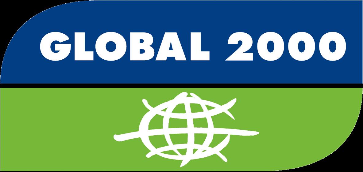 GLOBAL 2000 Logo