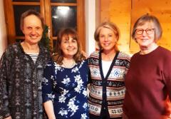 Ingrid Mock und Freunde