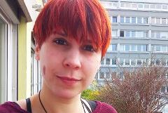 Karin Rusznak
