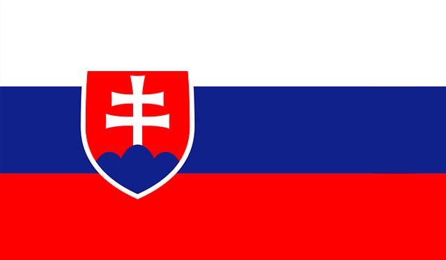Jazyk: slovenský