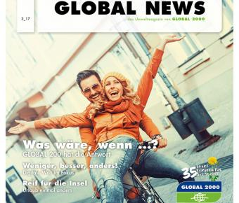 GLOBAL NEWS Ausgabe 3 2017