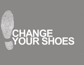 Change your Shoes